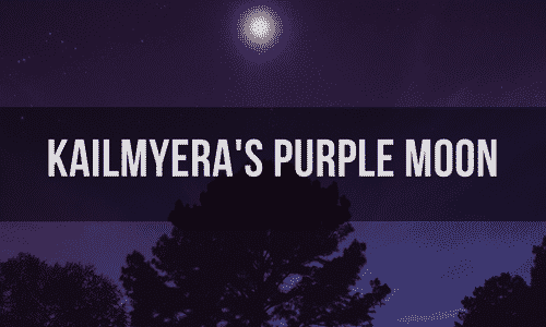 Symbolic Sunday–Why is Kailmeyra's Moon Purple?