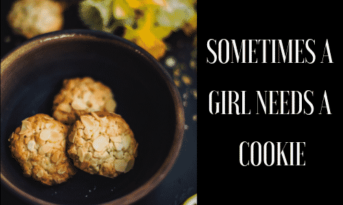 Oh, Good Lord–Coconut Brown Butter Short Bread Cookies