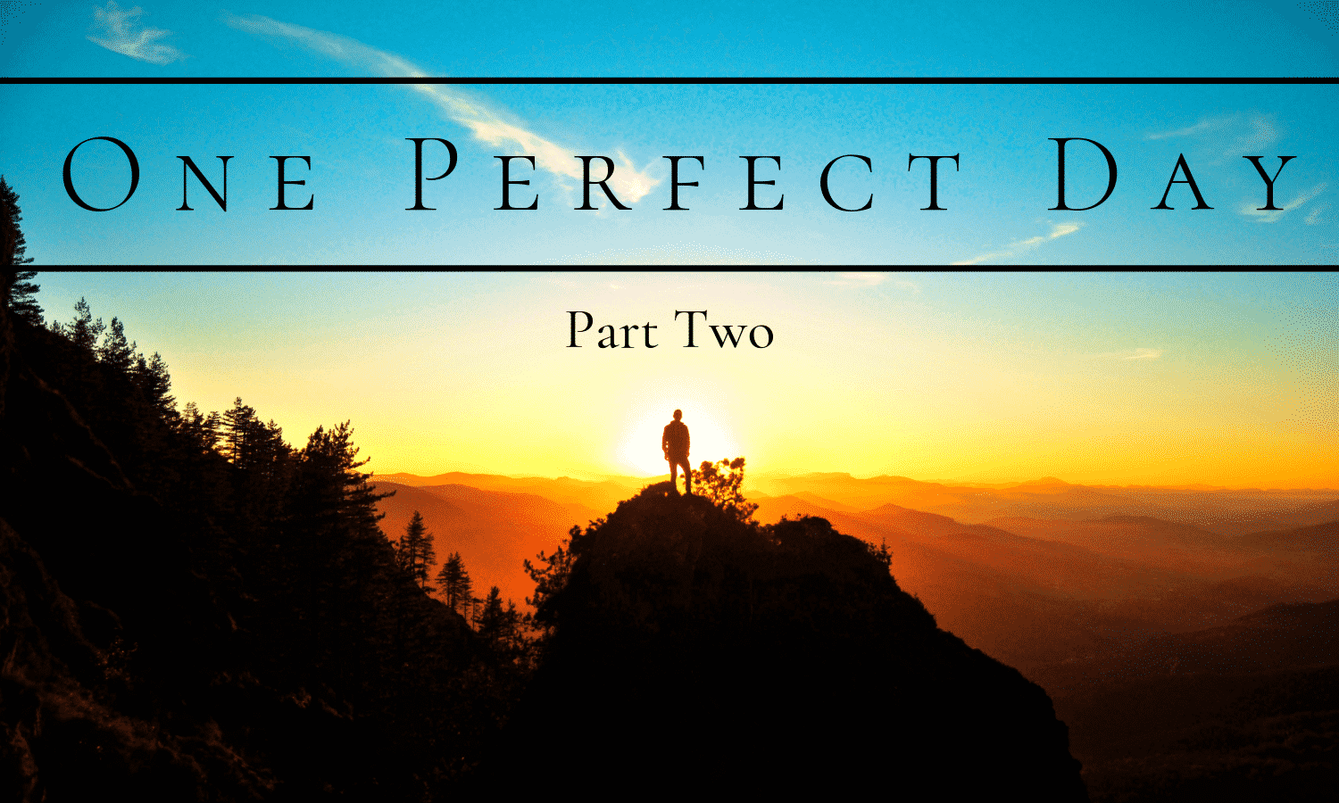 Edna's One Perfect Day, Part II