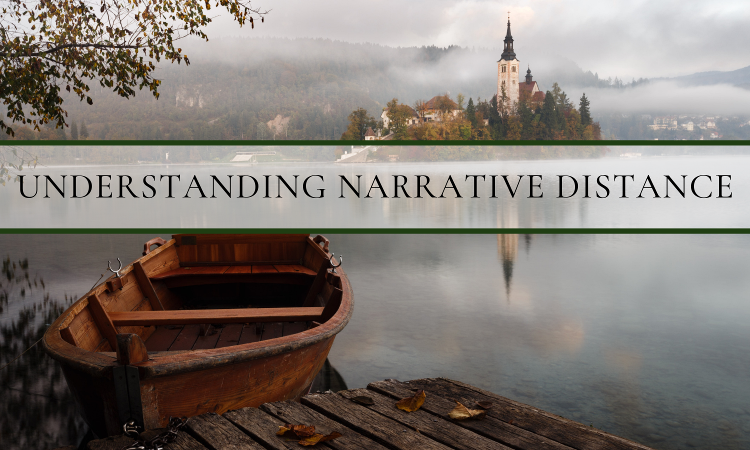 Understanding Narrative Distance
